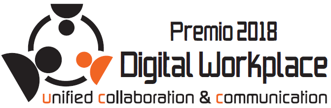 logo premio digital workplace