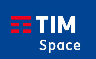 logo tim space